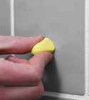 How to make a Sugru hook anywhere you need it — Step 2