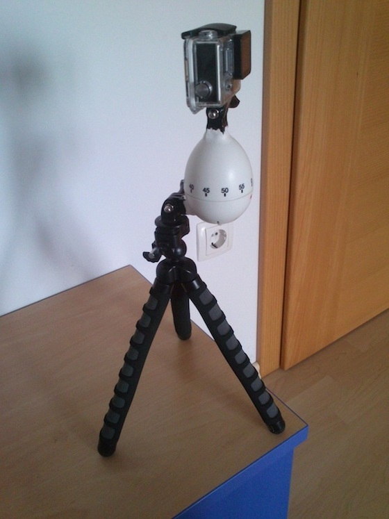 21 DIY photography projects Sugru