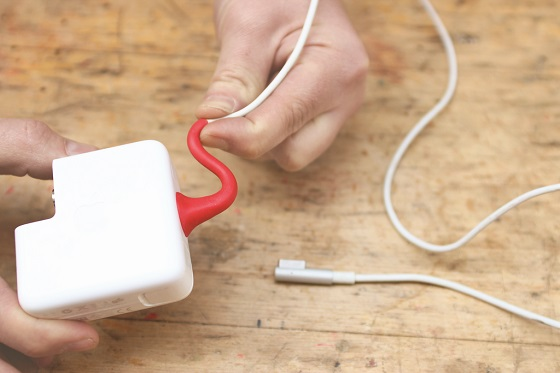 Fix a charger