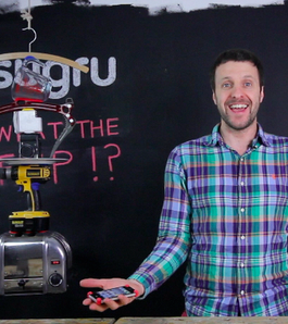 WTF is sugru?